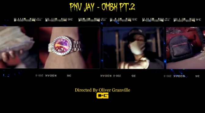 Video | OMBK 2 – PNV Jay #W2TM