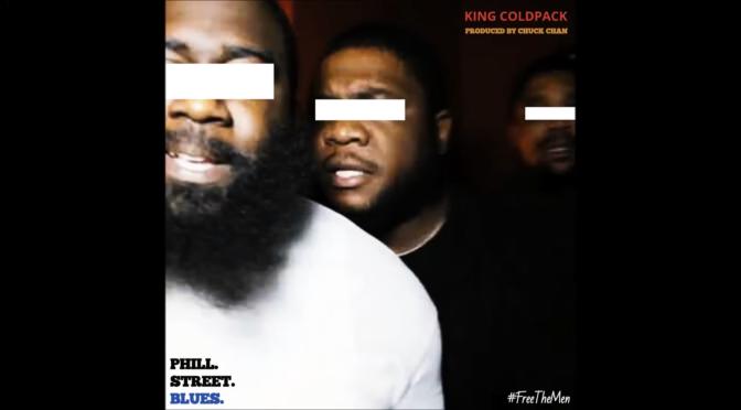 Music | Phill Street Blues -@charliesdizz x @KINGCOLDPACK #W2TM