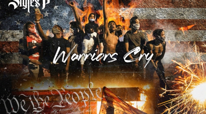 Music | Warriors Cry - @DaxMpire x @therealstylesp #W2TM