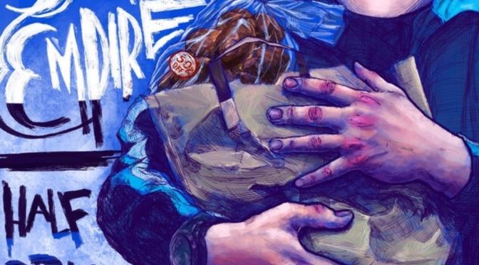 Music   Half Price Challah – @JonnyEmpire203 #W2TM
