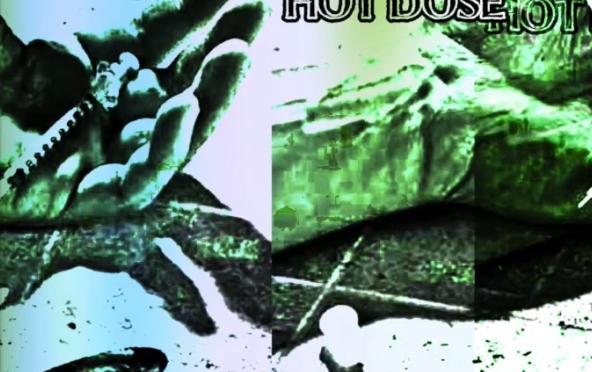 Listen & Purchase | Hot Dose – @charliesdizz x @GFamThePirate #W2TM