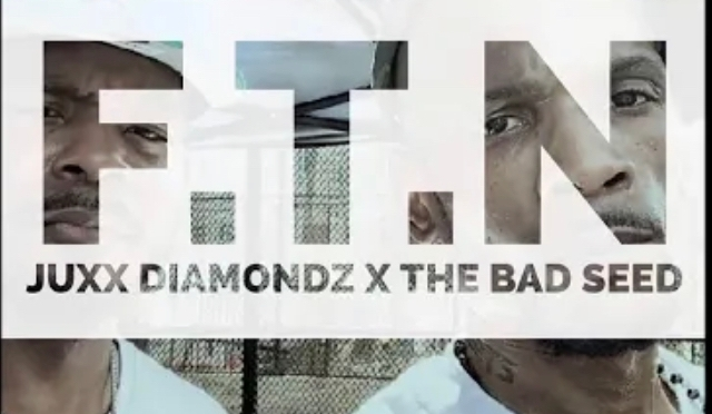 Listen & Purchase | F.T.N. – ‪@juxxdiamondz x @NiggalisCage #W2TM‬