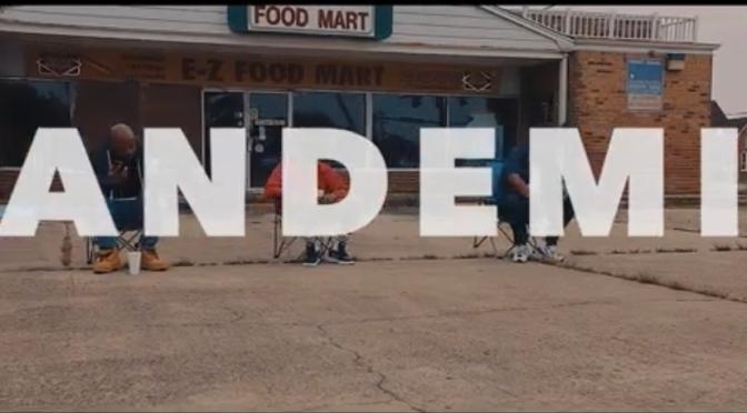 Video | Pandemic – @theopioidera #W2TM