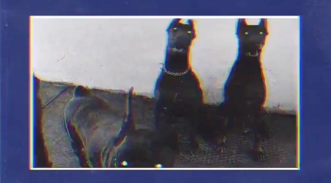 Music |Night Breed [ Produced By G-Whiz ] -@CERTAINONES [ @BobbyCraves x @MORTXGRIM ] #W2TM
