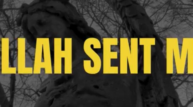 Video | Allah Sent Me - @WESTSIDEGUNN x @BennyBsf x @WHOISCONWAY #W2TM