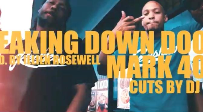 Video | Breaking Down Doors – @4ord20 #W2TM