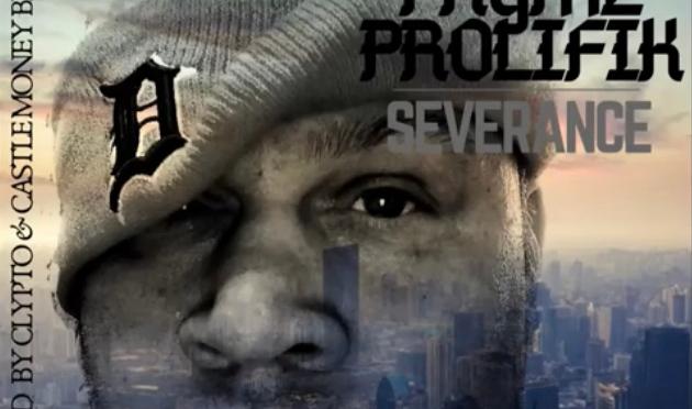 Music | Severance [ Produced By @CastleMoneyBea1 x @ClyptoBeatz ] – @PrymeProlifik #W2TM