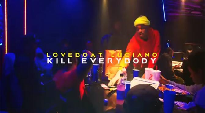 Video | Kill Everybody – @_BsfLovey  #W2TM