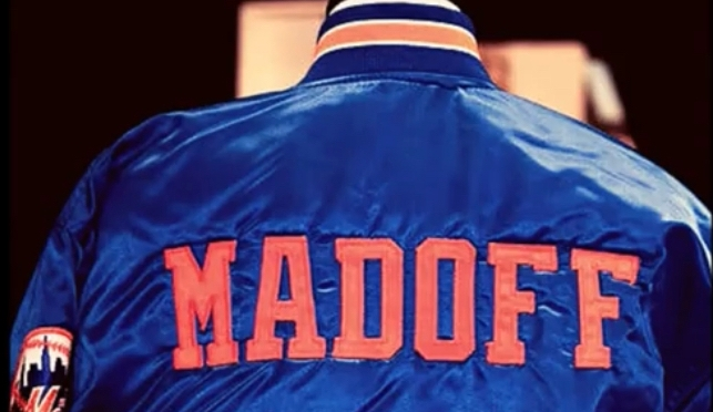 Music | Bernie Madoff Robbed The Mets – Garcia Vega #W2TM