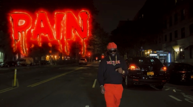 Video | Pain – ‪@FACTRAPSHOOTA ‬#W2TM