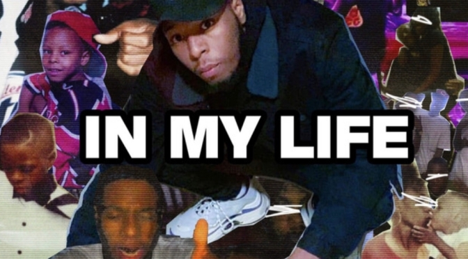 Stream Album | In My Life – ‪@DATBOIVIC ‬#W2TM