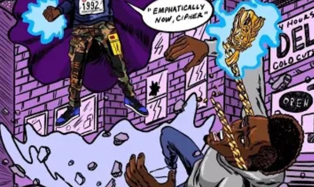 Listen & Purchase | Magneto Was Right Issue #5 – @RazFresco #W2TM
