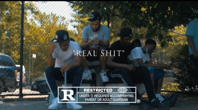 Video | Real shit – ‪@MaxxReallyReal ‬#W2TM