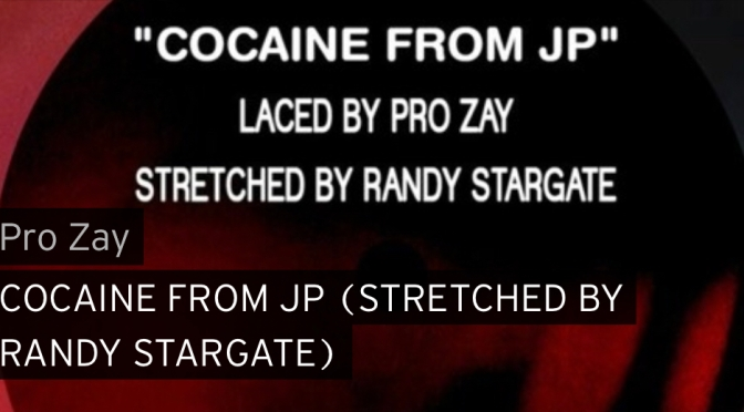 Music | Cocaine From JP ( STRETCHED BY @ybloodpriest ) – @pro_zay #W2TM
