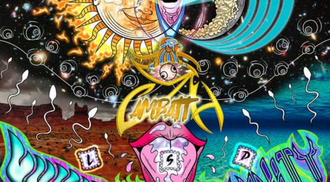 Listen & Purchase | LSD ( Lunar Solar Duality ) – @Cambattamusic  #W2TM