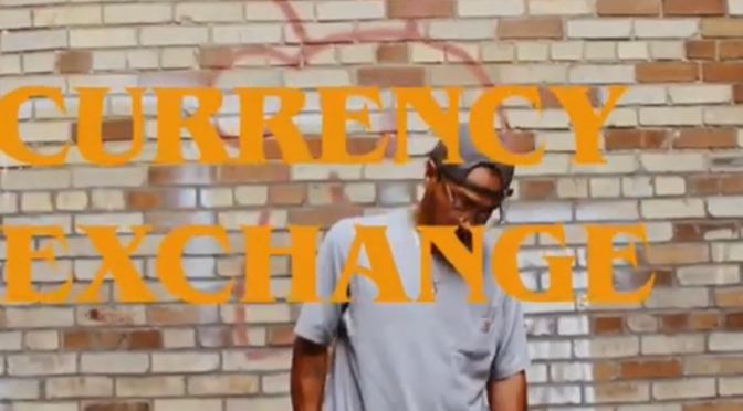 Video | Currency Exchange – ‪@Spanish_Ran x @TreeMasonBBM ‬