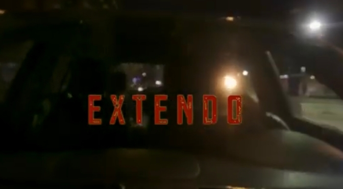 Video | The Extendo – ‪@FALCON_OUTLAW ‬#W2TM
