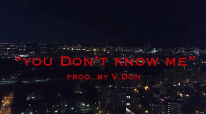 Video | Don't Know Me [ Produced By @VDONSOUNDZ ] – @WhoIsBravy @calmlysmk #W2TM