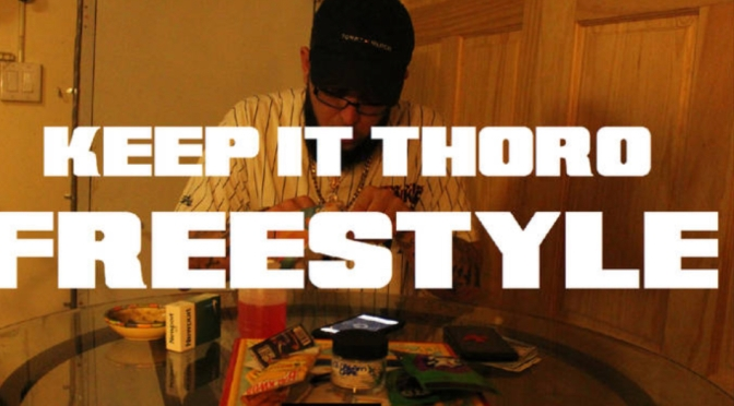 Music | Keep It Thoro Freestyle – ‪@SnottyThereal ‬#W2TM