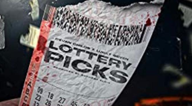 Stream Album | Lottery Picks EP – @LUCKYSEVEN30 x @devanchiiilds #W2TM