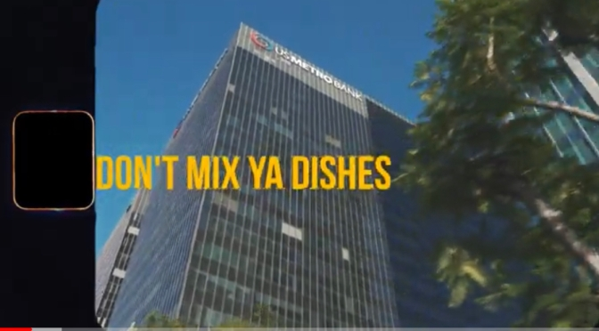 Video | Don't Mix Ya Dishes – ‪@ethemadassassin ‬#W2TM