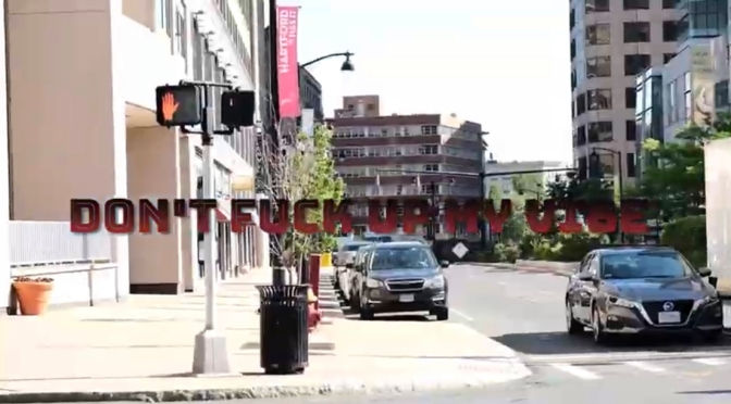 Video | Fuck Up My ViBes – @SelektahTheGOAT  #W2TM