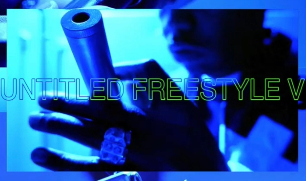 Music | Untitled Freestyle – ‪@Stack_Skrilla ‬#W2TM