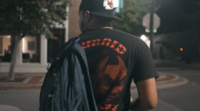 Video | PNS Freestyle - @00Hiem #W2TM