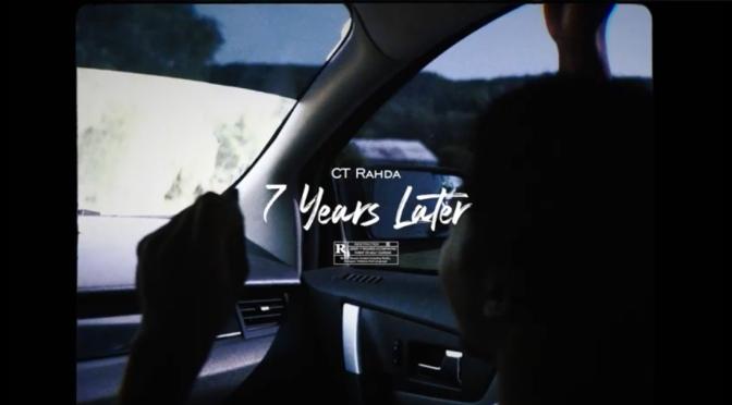 Video | 7 Years Later – CJ Radha #W2TM