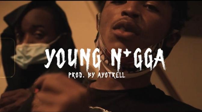 Video | Young N*gga [ Produced By @1Trell_  ] – Leaf WaRd #W2TM