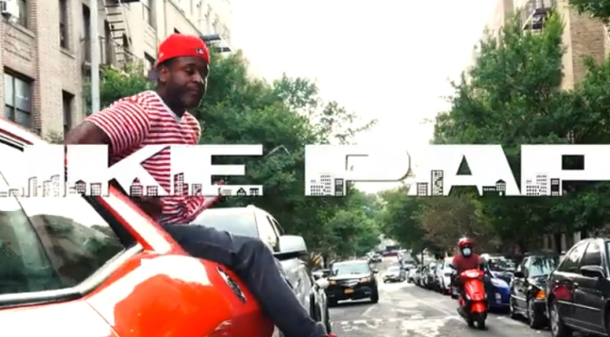 Video | Like Papi [  🎥 By @WELiVETV ] – @mougadon  Produced By 6ix Sounds #W2TM