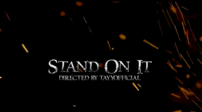 Video | Stand On It – Leaf Ward  #W2TM
