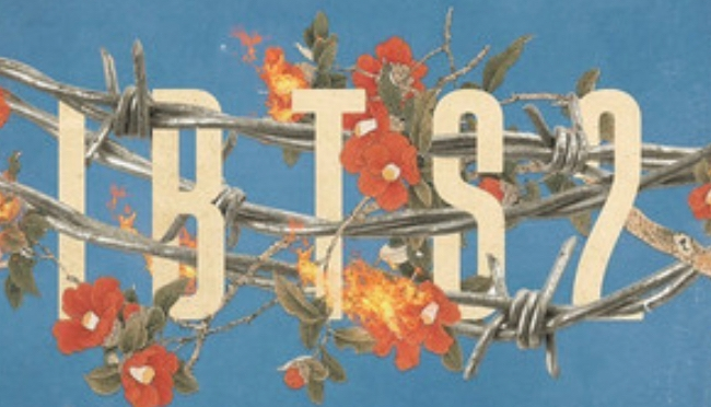 Stream Album | IBTS 2 – @_BsfLovey ( BSF ) Features Includes: @BennyBsf @elcaminosway @quin_nfn @_ricoshaw #W2TM