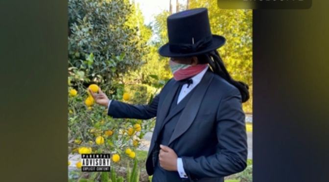 Stream Album | Mach's Hard Lemonade – Mach Hommy EXCLUSIVELY on @Tidal #W2TM