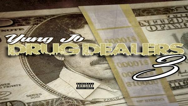 Steam Album |Drug Dealers 3 – Yung JB  #W2TM