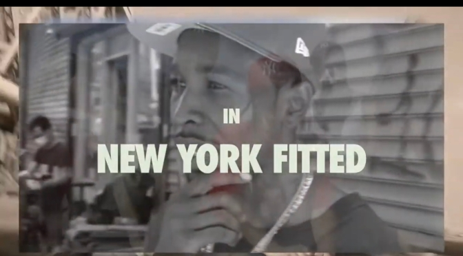 Video | NY Fitted [ Produced By ‪@TheArtivist_ ‬]  – ‪@Rome_Streetz ‬ #W2TM