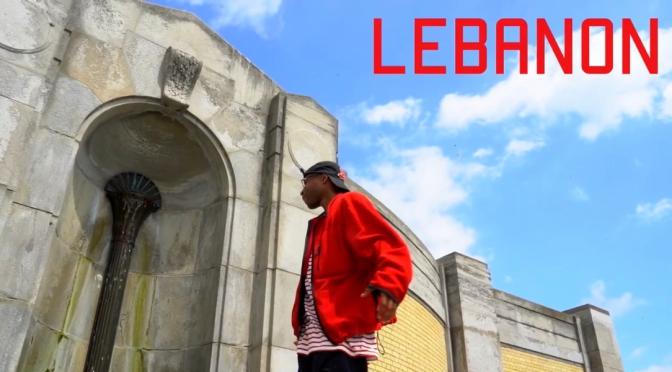 Video | Lebanon [ Produced By @RazFresco ]  – @BriskInTheHouse #W2TM