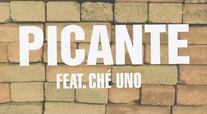 Video | Picante – ‪@LordJuco x @Vago604 x @cabezacicatriz ‬#W2TM
