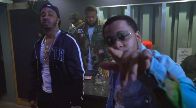 Video | Legends – ‪@DonQhbtl x @BennyBsf ‬#W2TM