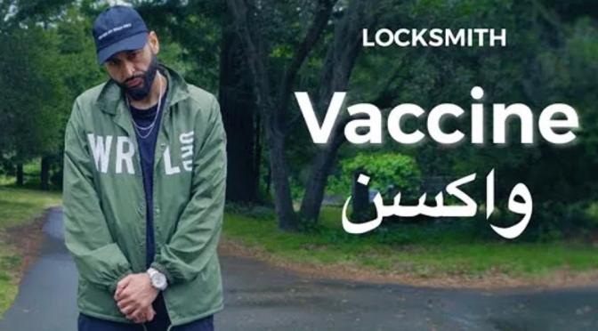 Video | Vaccine – @dalocksmith #W2TM