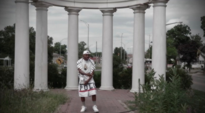 Video | 2000 Ghost [ Produced By @5ynoT ] – @SEMISIX #W2TM