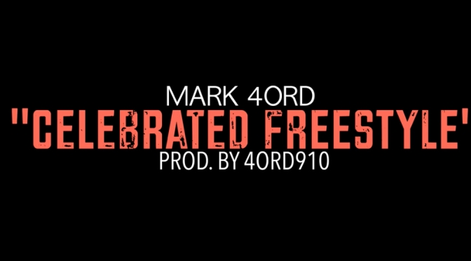 Video | Celebrated FREESTYLE –  @4ord20 #W2TM