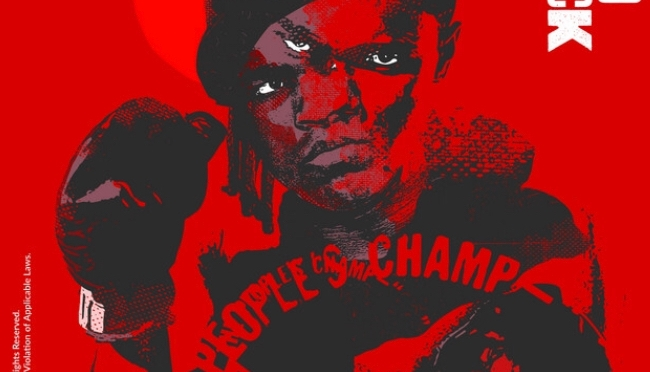Stream Album | The Peoples Champ – ‪@inf_mobb_flee x @PeteRock ‬#W2TM