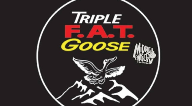 Music | Triple Fat Goose – ‪@Bang_Belushi ‬ #W2TM