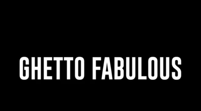 Video | Ghetto Fabulous – @jesus_heisttt #W2TM