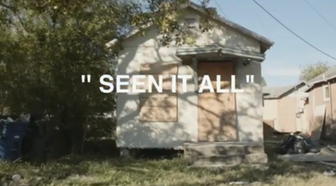 Video | Seen It All – @NonameHISNAME x @BennyBsf #W2TM