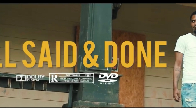 Video | All Said & Done [ 🎥 By @tayyofficial_  ] – Leaf Ward #W2TM