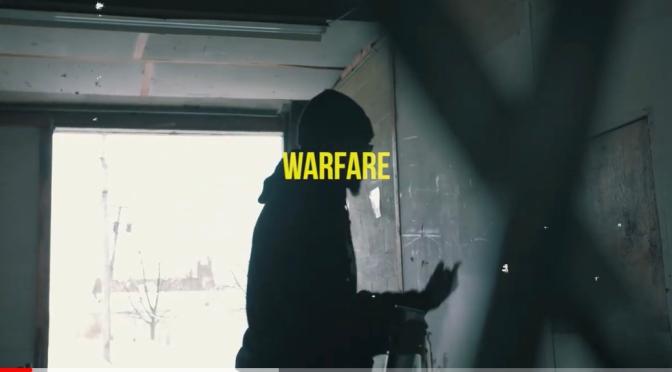 Video |  Warfare – Young Black & Gifted  (  @KiddCalledQuest x @Smoothfreshness ) #W2TM