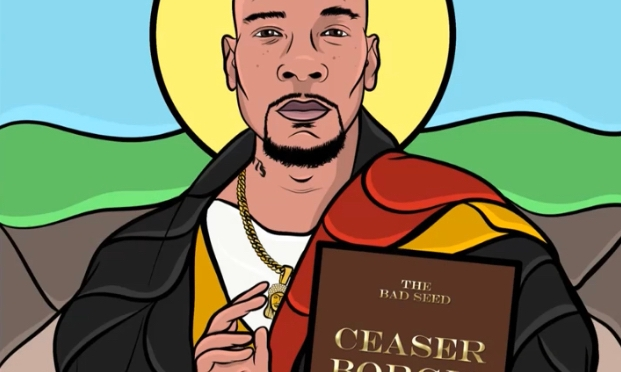 Listen & Purchase | Ceaser Borgia – @NiggalisCage #W2TM