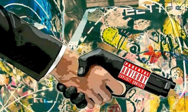 Listen & Purchase | High Pressure Tactics EP – @RapperLuGhz x @Vanhouttepierr1 #W2TM